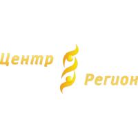 Логотип компании «Центр Регион»