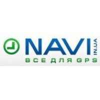 Логотип компании «Navi.in.ua»
