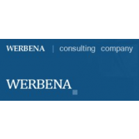 Логотип компании «WERBENA»