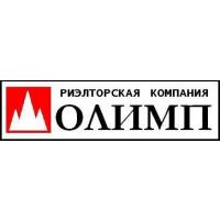 Логотип компании «РК Олимп»