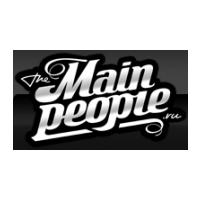 Логотип компании «Mainpeople»