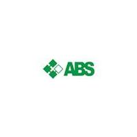 Логотип компании «ABS»