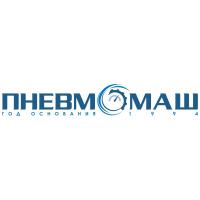 Логотип компании «Пневмомаш»
