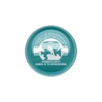 Логотип компании «Санкт-Петербургский государственный университет кино и телевидения (СПбГУКиТ)»