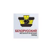 Логотип компании «Белорусский металлургический завод»