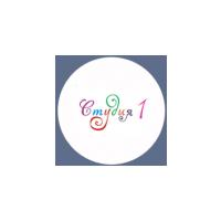 Логотип компании «Студия 1 Санкт-Петербург ул. Беринга т. +7 (921) 776-0-556»
