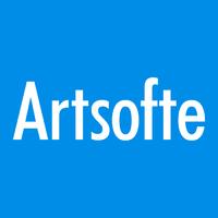 Логотип компании «Artsofte»