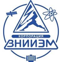 Логотип компании «ВНИИЭМ им. А. Г. Иосифьяна»