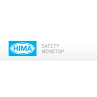 Логотип компании «HIMA»