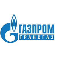 Логотип компании «Газпром Трансгаз»
