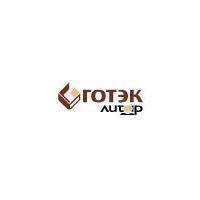 Логотип компании «ГОТЭК-ЛИТАР»