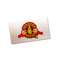 Логотип компании «Золотая вобла»