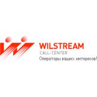 Логотип компании «Wilstream»