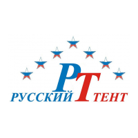 Логотип компании «Русский Тент»
