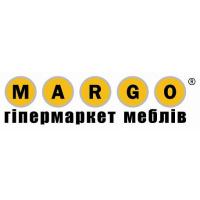 Логотип компании «Гипермаркет мебели МАRGO»