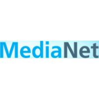 Логотип компании «Медиа Сеть»