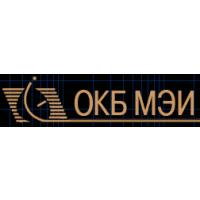 Логотип компании «Особое конструкторское бюро МЭИ»