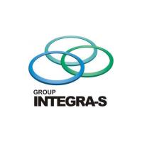 Логотип компании «Интегра-С»