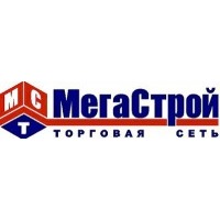 Логотип компании «Мегастрой»