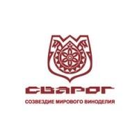 Логотип компании «Сварог»