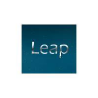 Логотип компании «Leap Company»