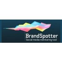 Логотип компании «BrandSpotter»
