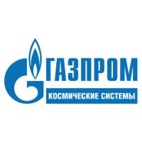 Логотип компании «Газпром космические системы»