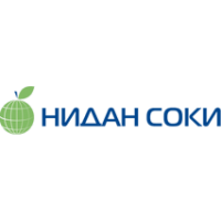 Логотип компании «Нидан Соки»