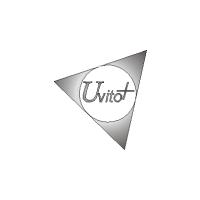 Логотип компании «ЮВИТО+»