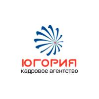 Логотип компании «Кадровое агентство Югория»