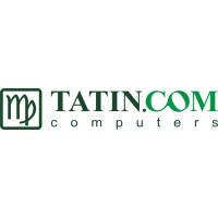 Логотип компании «ТАТИНКОМ Компьютерс»