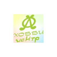 Логотип компании «Томский Хобби-центр»