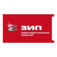 Логотип компании «Завод индустриальных покрытий»