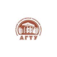 Логотип компании «Архангельский государственный технический университет (АГТУ)»