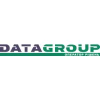 Логотип компании «Датагруп»