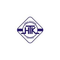 Логотип компании «Контроль - Новые Технлогии»