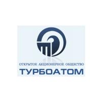 Логотип компании «Турбоатом»