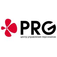 Логотип компании «Prime Recruiting Group»