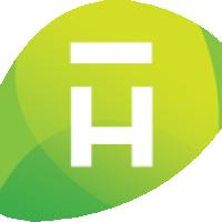 Логотип компании «TurboHeads»