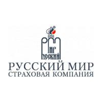 Логотип компании «Русский мир»