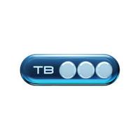 Логотип компании «Телеканал ТВ3»