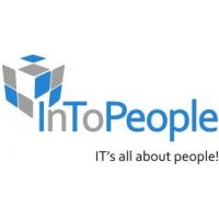 Логотип компании «IntoPeople BV»
