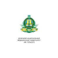 Логотип компании «Донецкий национальный медицинский университет (ДонНМУ)»
