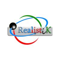 Логотип компании «RealistiK»