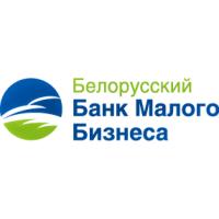 Логотип компании «Белорусский Банк Малого Бизнеса»