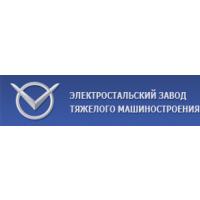 Логотип компании «Электростальский завод тяжелого машиностроения (ЭЗТМ)»