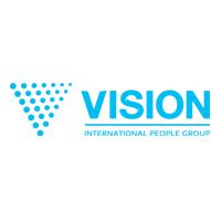 Логотип компании «Vision International Puopl Group»