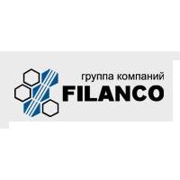 Логотип компании «Филанко»
