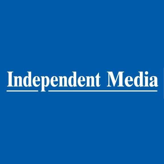 Логотип компании «Independent Media»