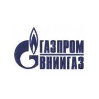 Логотип компании «ВНИИГАЗ»